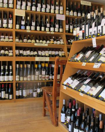 Bentley's Wine Merchants
