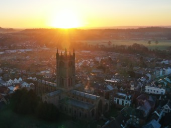Nine Nifty Things To Do In Ludlow